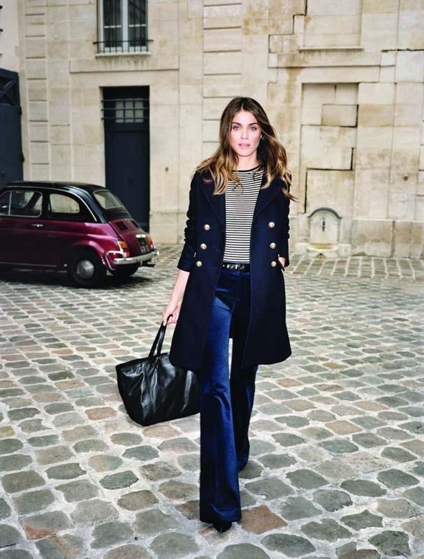 """Résultat de recherche d'images pour """"look parisienne chic"""""""